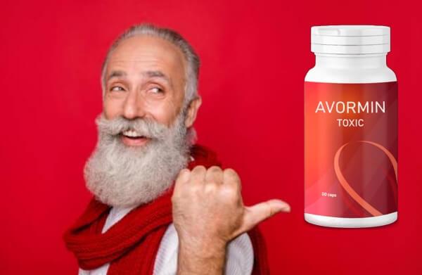 Avormin – gegen Parasiten - Bewertung – bestellen – Nebenwirkungen
