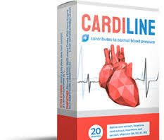 Cardiline – für Bluthochdruck - Nebenwirkungen – test – bestellen