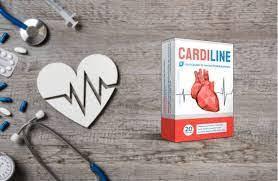 Cardiline – für Bluthochdruck - anwendung – comments – inhaltsstoffe