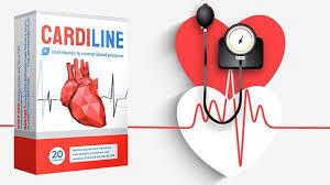 Cardiline – für Bluthochdruck - preis – Bewertung – Amazon