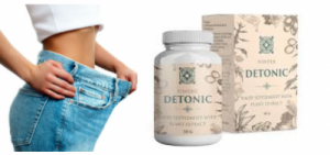 Detonic - Amazon - kaufen - Aktion