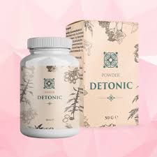 Detonic - in apotheke - test - inhaltsstoffe