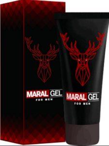 Maral Gel - test - Aktion - in apotheke
