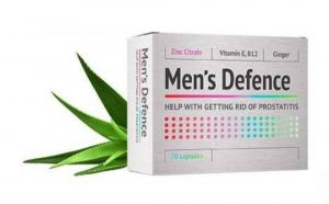 Mens Defence - Amazon - bestellen - comments