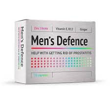 Mens Defence - anwendung - forum - test