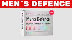 Mens Defence - erfahrungen - Bewertung - Deutschland