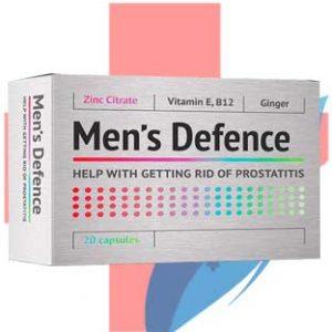 Mens Defence - preis - Nebenwirkungen - Aktion