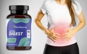 Nutra Digest - test - Nebenwirkungen - Amazon