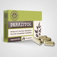Parazitol - test - Deutschland - inhaltsstoffe