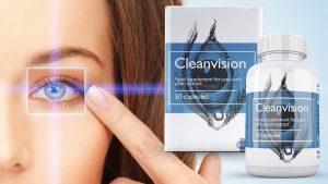 Cleanvision - Nebenwirkungen - forum - test