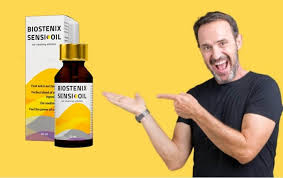 Biostenix Sensi Oil New - Deutschland - comments - Amazon