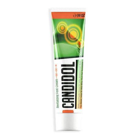 Candidol - Nebenwirkungen - test - forum