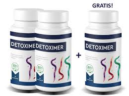 Detoximer - Aktion - Amazon - in apotheke