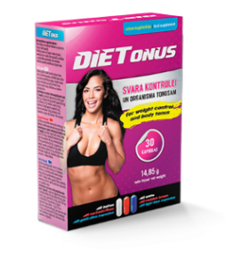 Dietonus - Amazon - Nebenwirkungen - test