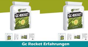 Gc Rocket Garcinia Cambogia - Deutschland - comments - Bewertung