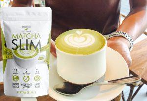 Matcha Slim - Deutschland - comments - in apotheke