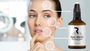 Rechiol Anti Aging Creme - Nebenwirkungen - test - in apotheke