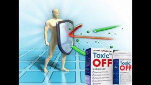 Toxic Off - Nebenwirkungen - test - forum