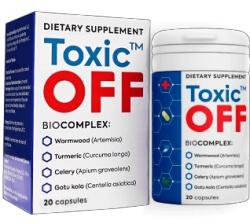 Toxic Off - erfahrungen - inhaltsstoffe - preis