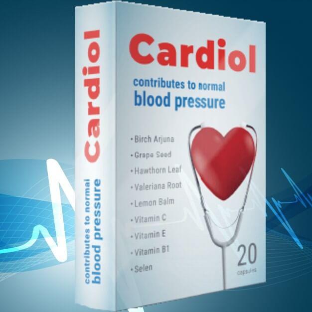 Cardiol - anwendung - inhaltsstoffe - erfahrungsberichte - bewertungen