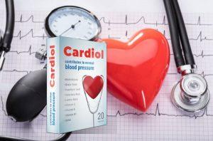 Cardiol - bei dm - in deutschland - in Hersteller-Website? - kaufen - in apotheke
