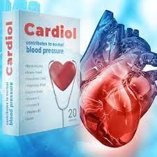 Cardiol - test - Stiftung Warentest - erfahrungen - bewertung