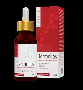 Dermolios - bewertungen - anwendung - inhaltsstoffe - erfahrungsberichte