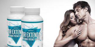 Dr Extenda - inhaltsstoffe - erfahrungsberichte - bewertungen - anwendun