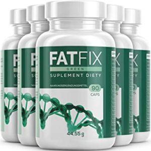 Fatfix Kapseln - anwendung - inhaltsstoffe - erfahrungsberichte - bewertungen