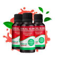 Ideal Slim - erfahrungsberichte - bewertungen - anwendung - inhaltsstoffe