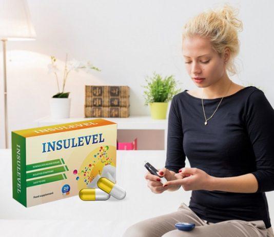 Insulevel - anwendung - inhaltsstoffe - erfahrungsberichte - bewertungen