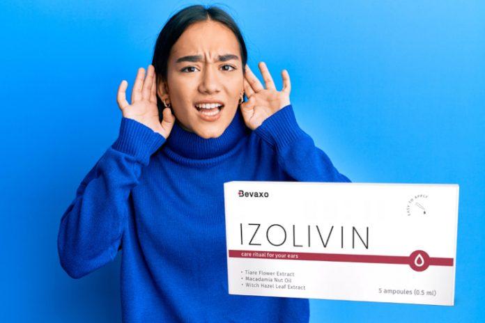 Izolivin - inhaltsstoffe - erfahrungsberichte - bewertungen - anwendung