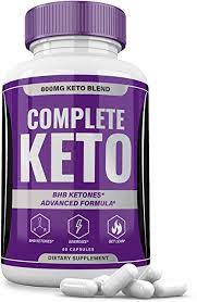 Keto Complete - erfahrungsberichte - bewertungen - anwendung - inhaltsstoffe