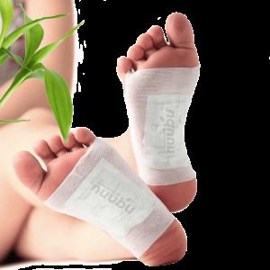 Nuubu Detox Foot Patch - bei Amazon - preis - forum - bestellen