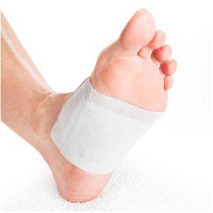 Nuubu Detox Foot Patch - bei dm - in deutschland - in Hersteller-Website? - kaufen - in apotheke