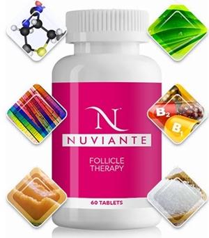 Nuviante Follicle Therapy - erfahrungsberichte - bewertungen - anwendung - inhaltsstoffe