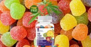 Sarahs Blessing Cbd Fruit Gummies - inhaltsstoffe - erfahrungsberichte - bewertungen - anwendung