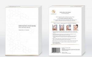 Cryogenic Face Mask - inhaltsstoffe - erfahrungsberichte - bewertungen - anwendung