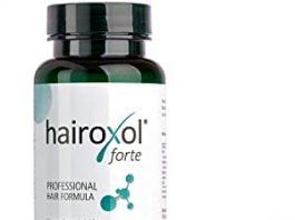 HairoXol Forte - bewertungen - anwendung - inhaltsstoffe - erfahrungsberichte