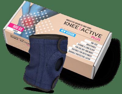 Knee Active Plus - bewertung - Stiftung Warentest - test - erfahrungen