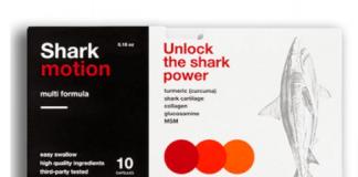 Shark Motion - erfahrungsberichte - anwendung - inhaltsstoffe - bewertungen