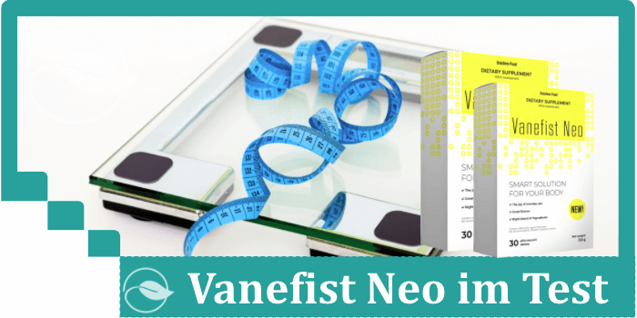 Vanefist Neo - erfahrungen - test - bewertung - Stiftung Warentest