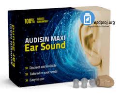 Audisin Maxi Ear Sound - kaufen - in deutschland - in Hersteller-Website? - in apotheke - bei dm