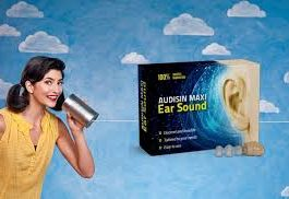 Audisin Maxi Ear Sound - erfahrungsberichte - anwendung - inhaltsstoffe - bewertungen