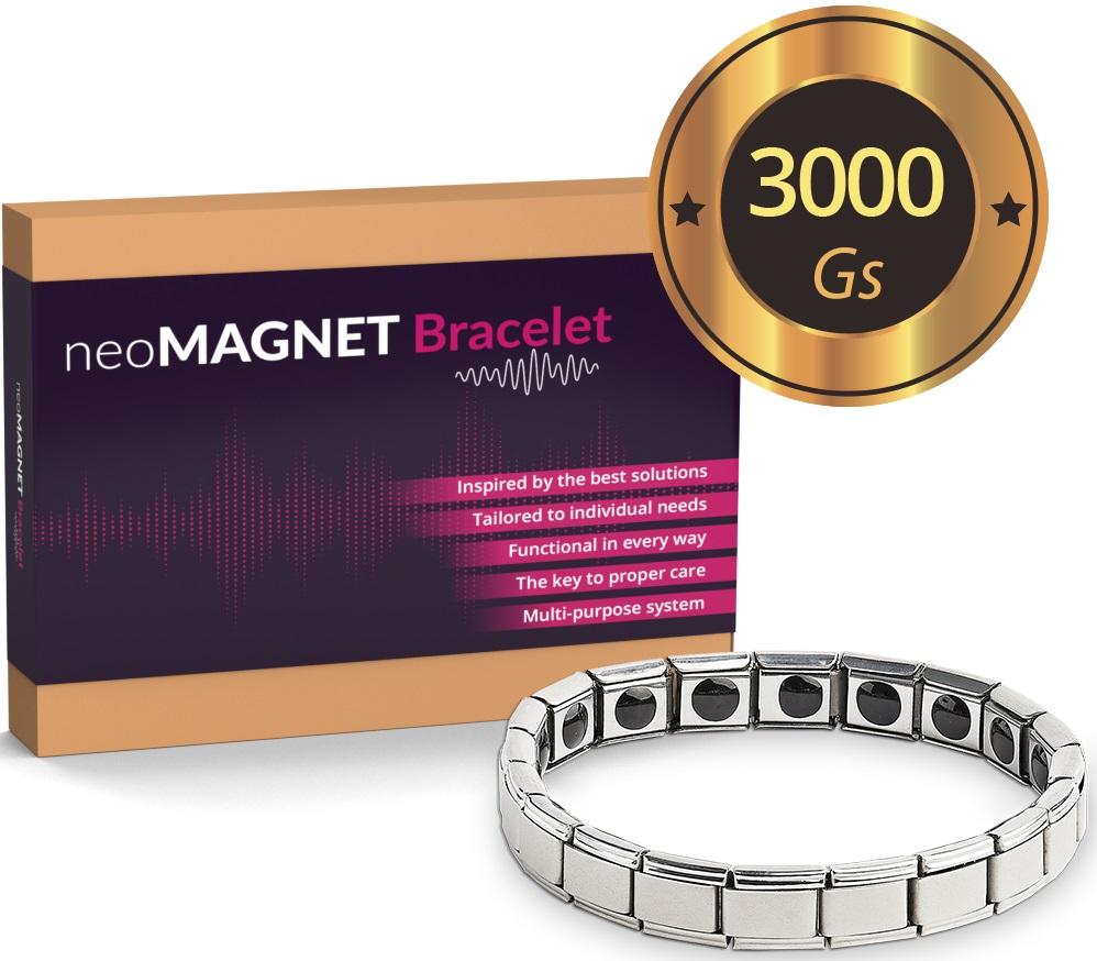 NeoMagnet Bracelet - bestellen - bei Amazon - forum  - preis