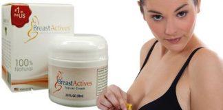 Breast Actives - bewertungen - anwendung - inhaltsstoffe - erfahrungsberichte