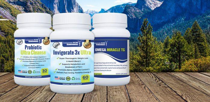 Invigorate 3X Ultra - erfahrungsberichte - bewertungen - anwendung - inhaltsstoffe