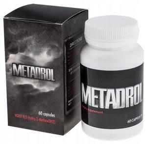 Metadrol - anwendung - inhaltsstoffe - erfahrungsberichte - bewertungen