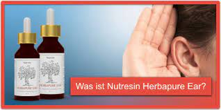 Nutresin Herbapure Ear - test - Stiftung Warentest - erfahrungen - bewertung