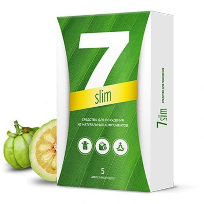 7 Slim Active - erfahrungsberichte - bewertungen - anwendung - inhaltsstoffe